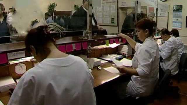 Российских водителей внесут в единую медицинскую базу