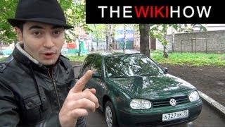 Volkswagen Golf 4 (1.4 75 л.с.) - АнтИ-Тестдрайв б/у