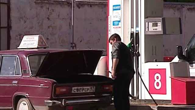 Насколько подорожает бензин в 2014 году