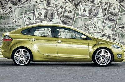 Законопослушных водителей ждут денежные поощрения